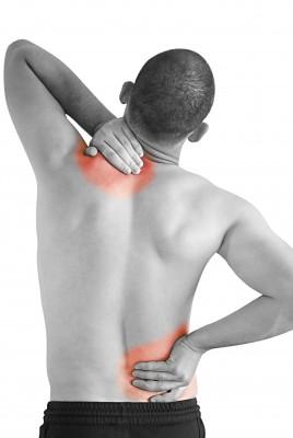 Co znamená bolest kloubů