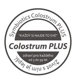 Symbiotics colostrum