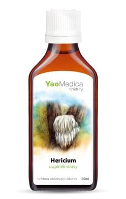 031 Hericium 50 ml