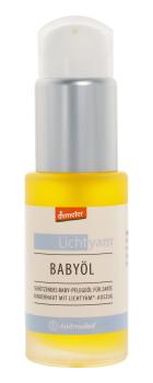 Lichtyam dětský olej 30 ml