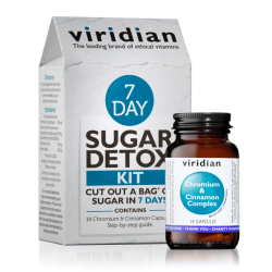 7 Day Sugar Detox 14 kapslí