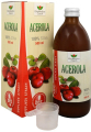 Acerola 100% šťáva 500 ml