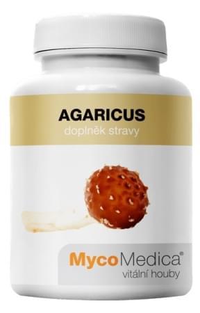 Agaricus 90 cps