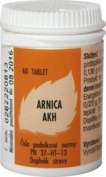 AKH Arnica 60 tbl.