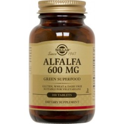 Alfalfa 100 tablet