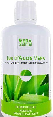 Aloe vera sana forever young