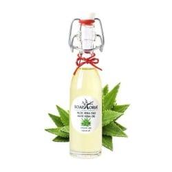 Aloe vera olej 50 ml
