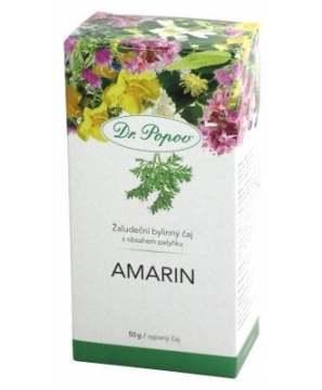 Amarin čaj Dr. Popov