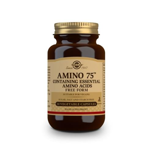 Amino75-Solgar