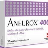 Aneurox 400 30 tbl.