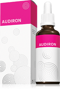 Audiron 30 ml