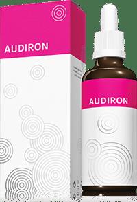 Audiron Energy