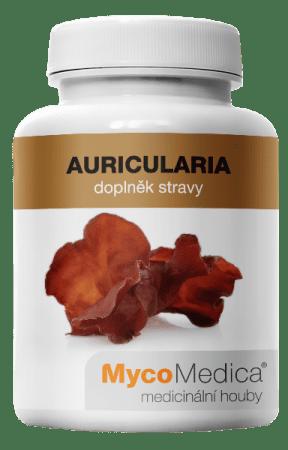 Auricularia 90 cps