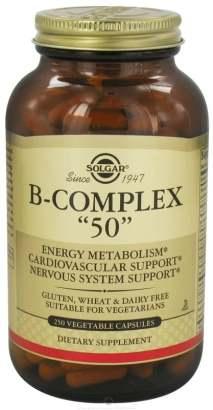 B-complex 50 250 kapslí