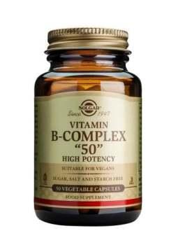 B-komplex 50