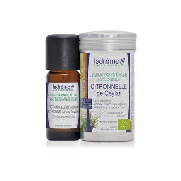 Bio Esenciální olej Citronela