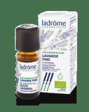 BIO Esenciální olej LAVANDIN 10 ml