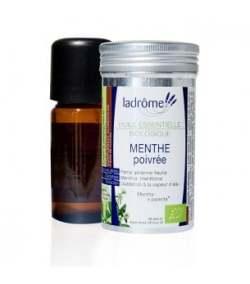 Bio Esenciální olej MÁTA 10 ml