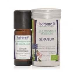 BIO Esenciální olej Pelargonie vonná (geránium) 10 ml