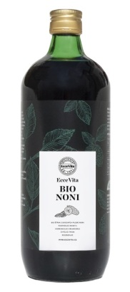 Bio Noni šťáva 1l