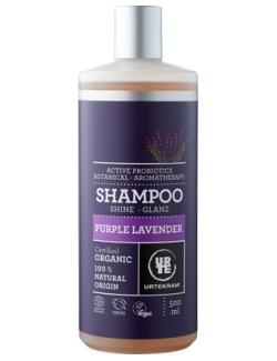 Šampón levandulový 500 ml BIO