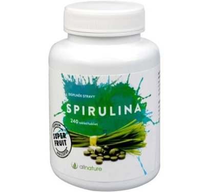 Spirulina Bio Allnature