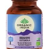 Brahmi 60 cps