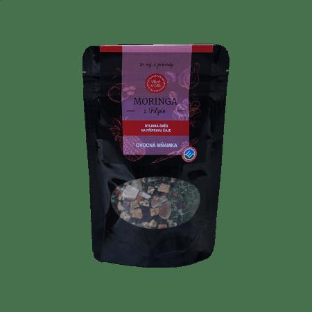 Čaj s moringou - Zahradní směs  50g