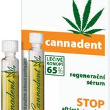 Cannadent regenerační sérum 1,5 ml