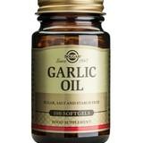 Česnekový olej bez zápachu 100 cps