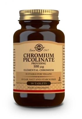 Chrom-chromium