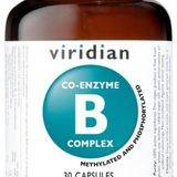 Co-enzyme B-complex 30 cps