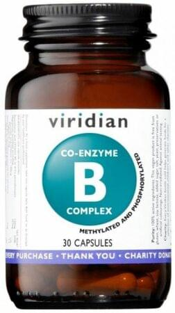 B-komplex-viridian-co-enzym