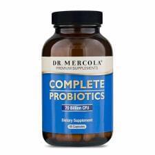 Complete Probiotics 90 cps