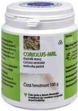 Coriolus-versicolor-MRL-100g-prasek