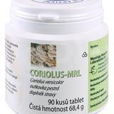 Coriolus Versicolor MRL 90 tbl