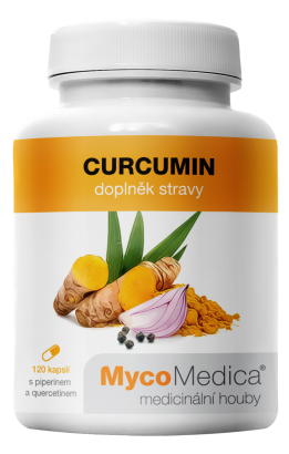 Curcumin Mycomedica