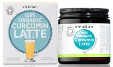 Curcumin Latte 30g Organic