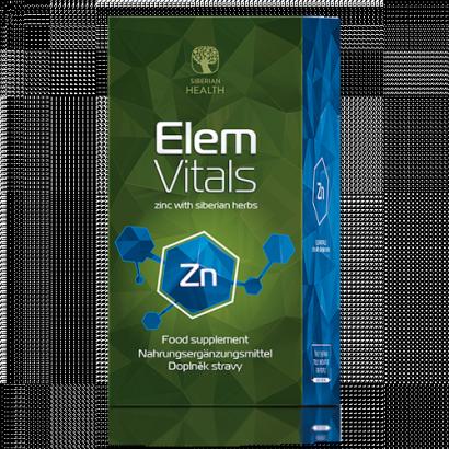 Zinek ElemVitalis