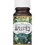 Esenciální olej Šalvěj Saloos 10 ml