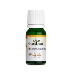 Esenciální olej SKOŘICOVNÍK CEJLONSKÝ (silice) 10 ml