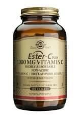 Ester-C Plus 1000 mg 180 tbl