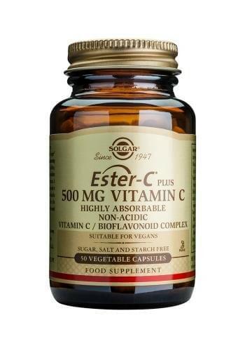 Ester-C Plus 500 mg