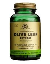 Extrakt z olivových listů 60 cps