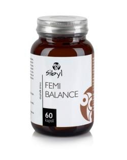 FemiBalance 60 cps