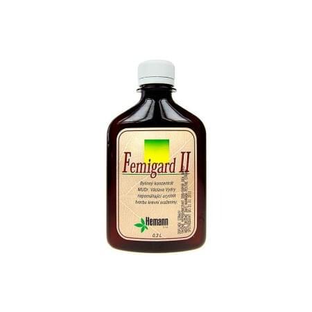 FEMIGARD II Hemostop 300 ml