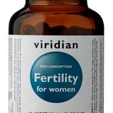 Fertility pro ženy 60 kapslí