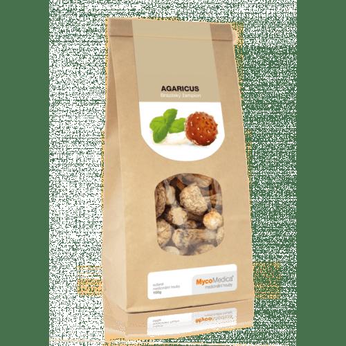 Agaricus (brazilský žampion)