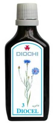 Diocel koncentrát