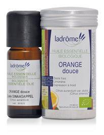 BIO Esenciální olej - POMERANČ (ORANGE douce)